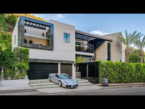 1036 Roscomare Rd | Bel Air | $6,995,000
