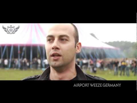 Q-BASE 2011 | Art Of Fighters Interview
