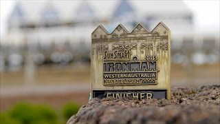 Relive all the magic from the 2015 SunSmart IRONMAN Western Austral...