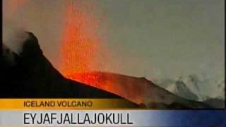 Iceland Volcano Pronunciation Help