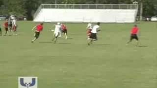 Ultimate Frisbee Highlights