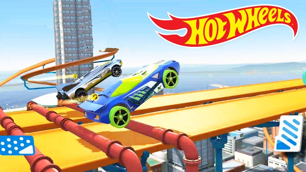 Hot Wheels: Race Off - Daily Race Off And Supercharge Challenge #161 | Android Gameplay| Droidnation