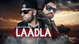 Laadla - Bohemia   Imran Khan   New 2017 Rap Beat   Bohemia/Imran Khan type rap beat instrumental