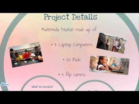grant-proposal-presentation