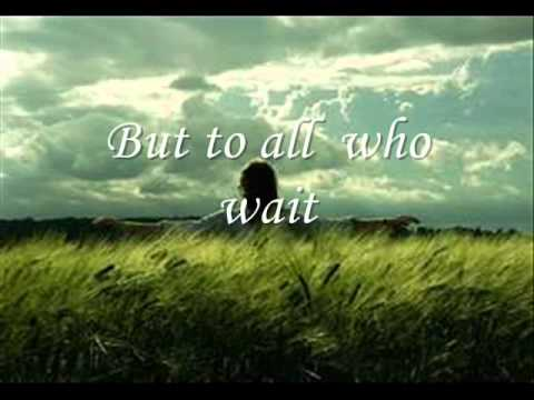 Isaiah 40 - A Song of Comfort - Wait On The Lord