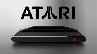 Ataribox First Look:   Should You Get One??