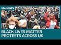 Inside The Black Lives Matter Movement | FT