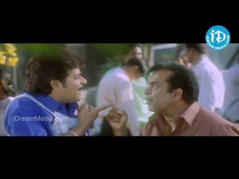 Hungama Movie - Ali, Brahmi Nice Comedy Scene