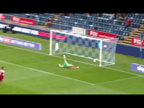 Wycombe Accrington Goals And Highlights
