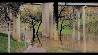 Торнадо и наводнение в Хьюстоне 2018