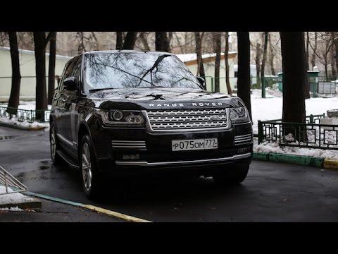 Отзывы владельцев Land Rover Discovery Sport (Ленд Ровер