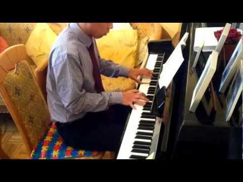 Sing to Jehova #111 - He Will Call ~ Tatawag Siya (Piano Cover by Stephan Sy)