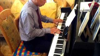 Sing to Jehova #111 - He Will Call ~ Tatawag Siya (Piano Cover by Stephan Sy)