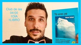 Tú Eres Yo Marta Salvat Balaguer Resumen 2020 La Causa Y El Efecto En Nuestras Vidas Youtube