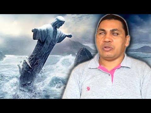TSUNAMI NO BRASIL: Profeta Cego REVELA Tsunami Terrível Que Está Vindo Para o Brasil, Veja o ALERTA!
