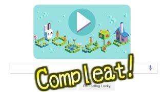 Google「子供のコーディング50周年記念」パズル:コンプリート (kids coding languages)