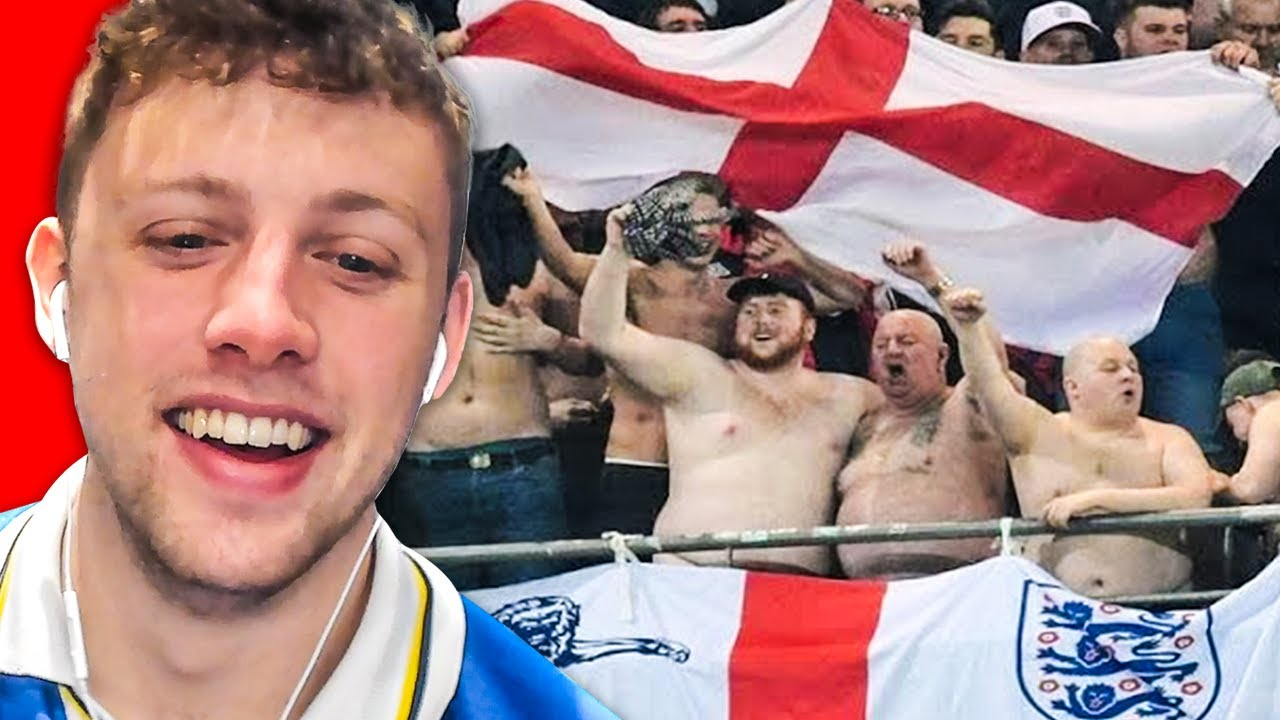 Download Funniest English Football Chants!