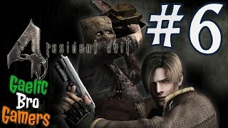 Resident Evil 4 #6 - The Wrote Off Episode