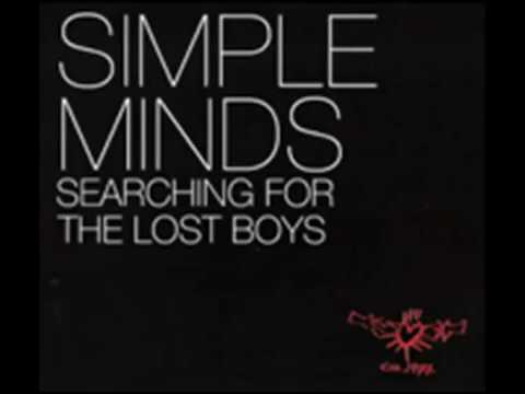 Simple Minds   Whiskey In The Jar