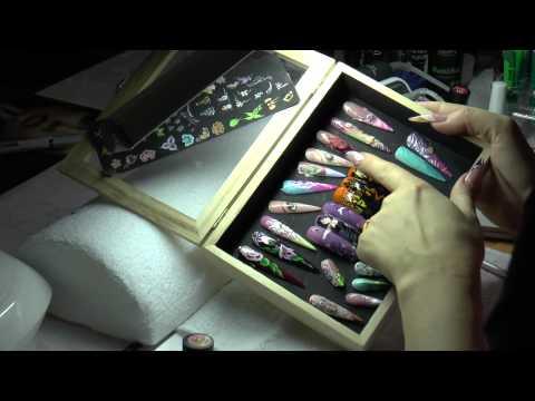 2014 - Pearl Nails Expo - Baia Mare - Part 04
