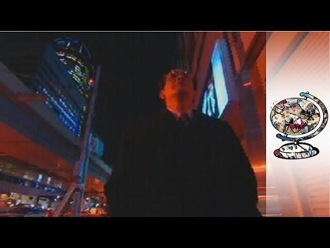 Tokyo's Horrifying Cannibal Stalkers