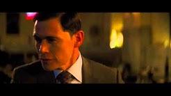 The Dark Knight Rises - Catwoman bar scene