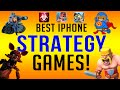 Top 11 Best iPhone Strategy Games EVER!!!
