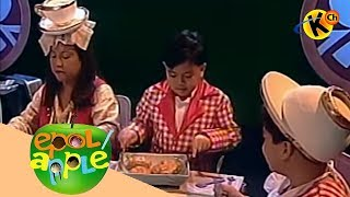 Epol Apple | Would You Like (challenge) | Grade 1 to 3 English