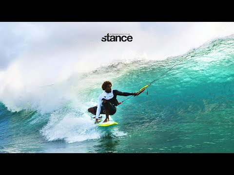 CABO VERDE : MECCA STRAPLESS by Stance Kiteboarding