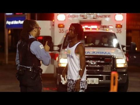 Chicago overnight crime report: 8 shot Travel Video
