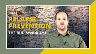 Relapse Prevention: What is the BUD Syndrome? Part 1 for Substance Abuse Recovery - Reach Recovery