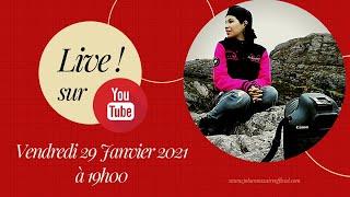 💋 Live ! #1 | Retour en douceur et (r)évolution ! ✨
