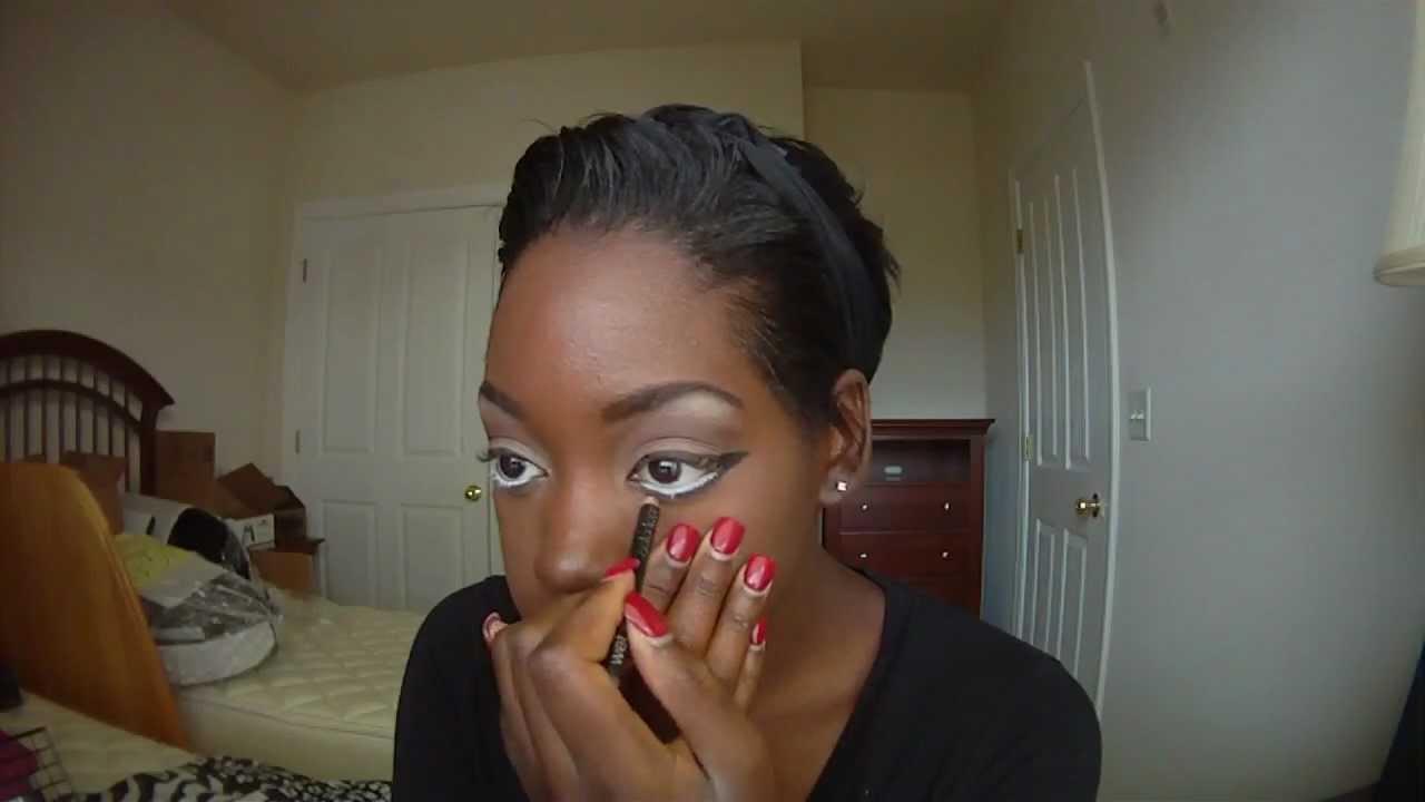 Black girl h