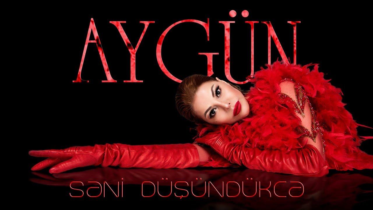 Aygün Kazımova - Hayat Ona Güzel (Official Video)