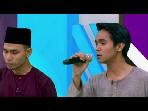 h Live bersama Ariff Bahran & Syafiq Farhain
