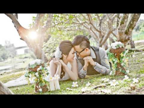 Ronnie & Vivian Pre-wedding Photo Slides by Eminent France Taipei