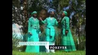 Trust in Christ - Forever