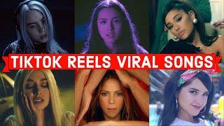 Viral Songs 20/21 - Songs That Almost Everyone Knows (Tik Tok & Reels)