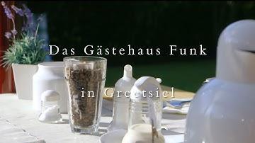 Zimmer Greetsiel - Pension Gästehaus Funk