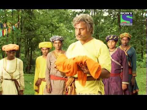 Bharat Ka Veer Putra - Maharana Pratap - Episode 60 - 3rd September