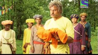 Bharat Ka Veer Putra - Maharana Pratap - Episode 60 - 3rd September 2013