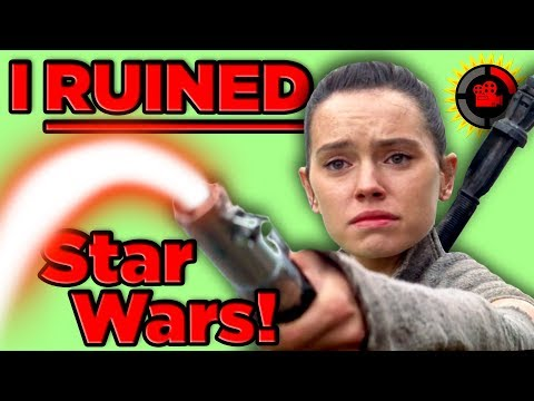 Download Youtube: Film Theory: How Star Wars Theories KILLED Star Wars: The Last Jedi!