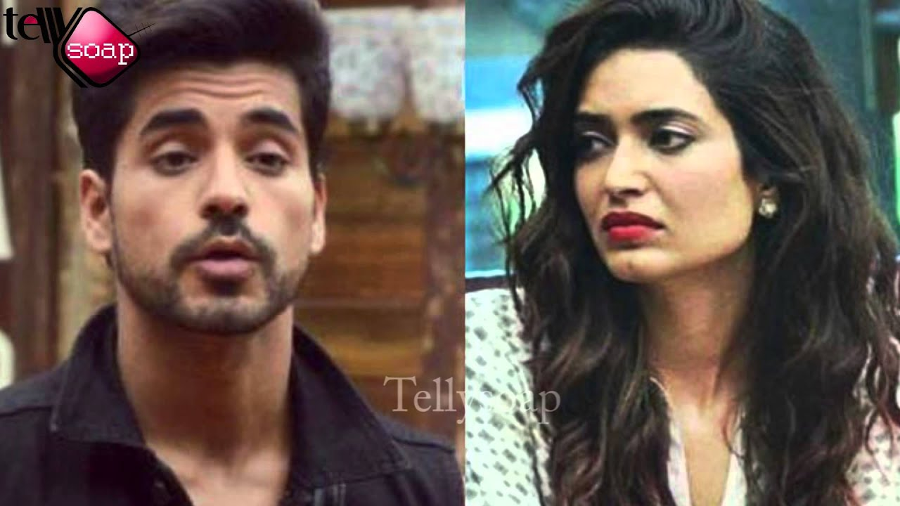 Whoa! Gautam Gulati and Karishma Tanna are in love? #1