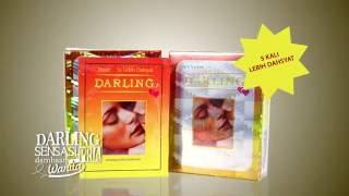 Tutorial Cara Penggunaan Tissue Darling