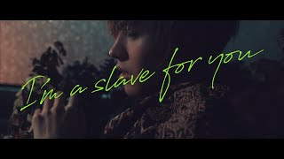 川口レイジ 『I'm a slave for you』(short ver)