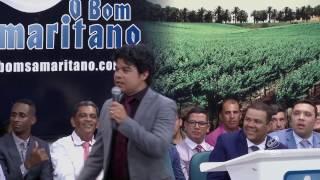 Samuel Mariano | Vigília O Bom Samaritano / JAN 2017