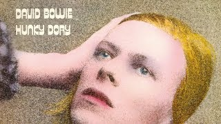 How Hunky Dory Foreshadowed Ziggy Stardust