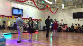 Group Dance Performance-Salsa