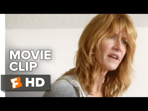 99 Homes Movie CLIP - This is Serious Money (2015) - Laura Dern, Andrew Garfield Movie HD