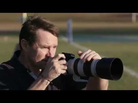 Sports Photography Tips   Tutorial with Phil Hillyard